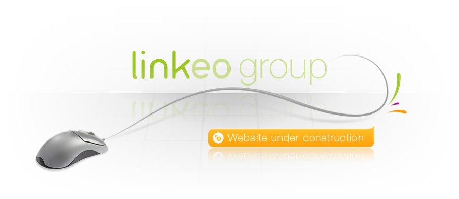 Groupe Linkeo - WebAgency